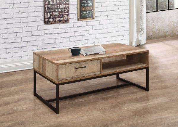 Birlea Urban 1-Drawer Coffee Table