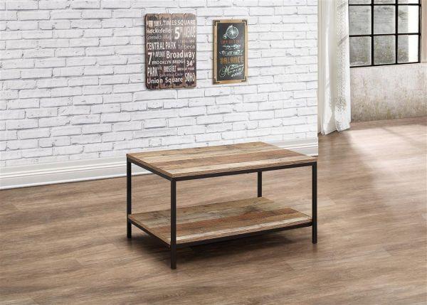 Birlea Urban Rustic Coffee Table