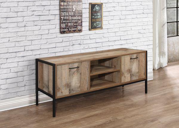 Birlea Urban 2-Door TV Cabinet