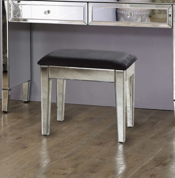 Birlea Valencia Dressing Table Stool