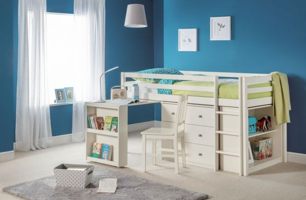 Julian Bowen Roxy White Pine Sleepstation