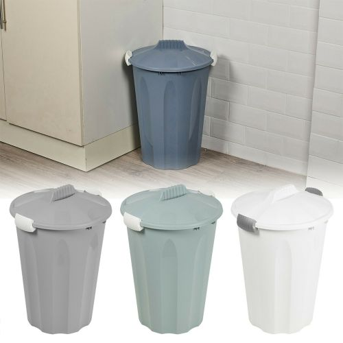 Various Colour Plastic Dustbin 23 Or 40Litters - 2 Sizes