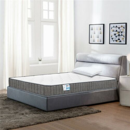 Orthopedic Luxury Memory Foam Mattress - Single