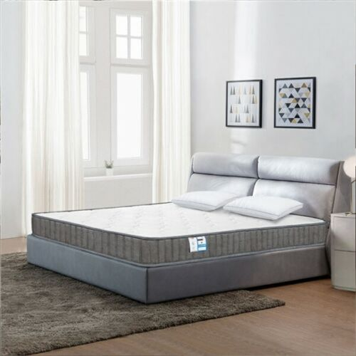 Luxury Memory Foam Mattress - 4ft6