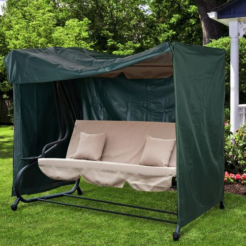 600D Oxford Garden Swing Cover