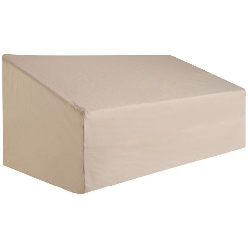 UV Protection 3 Seater Sofa Cover - Beige