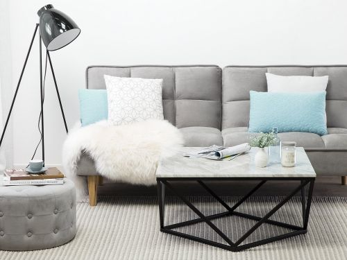 Marly Marble Coffee Table - 2 Colours