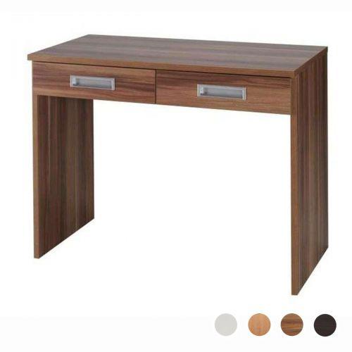 Pendulum Dressing Table - Wenge, White, Oak or Plum Wallis