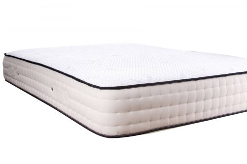 Infinity Pocket Memory 1500 Mattress - Double or King