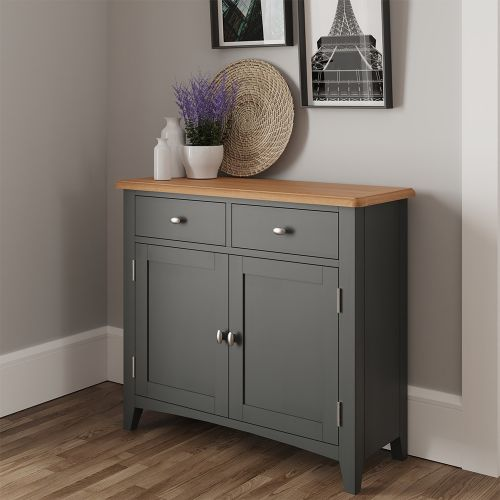 Juniper Sideboard - Grey