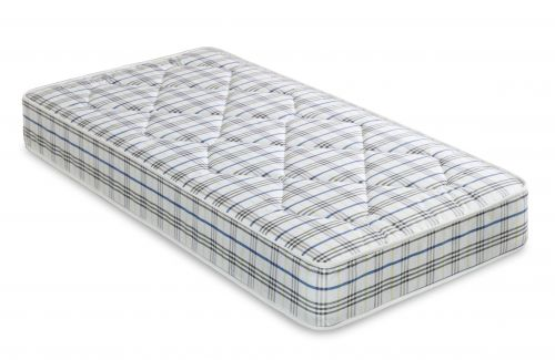 Vogue Cosy Plus Coil Spring Mattress - 4 Sizes