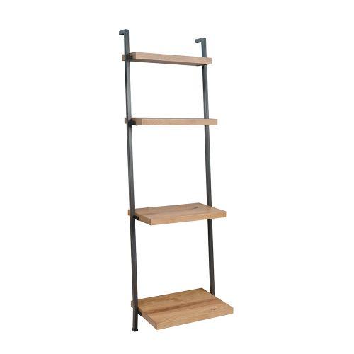 Elane Bookcase - Oak