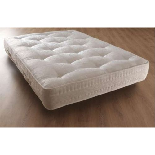 Kensington Luxury Damask 3000 Memory Foam and Pocket Sprung Mattress