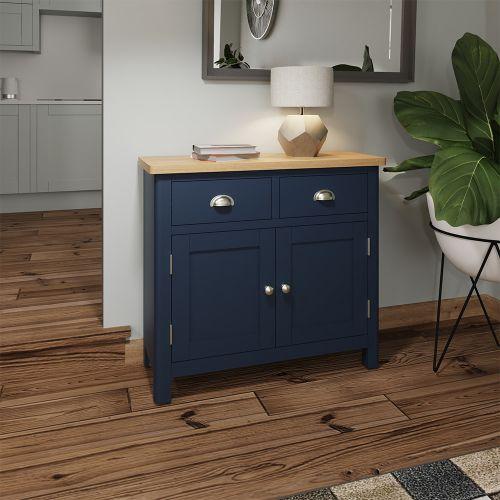 Astar Sideboard - Blue