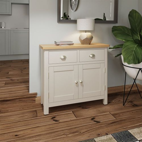 Ether Sideboard - Dove Grey