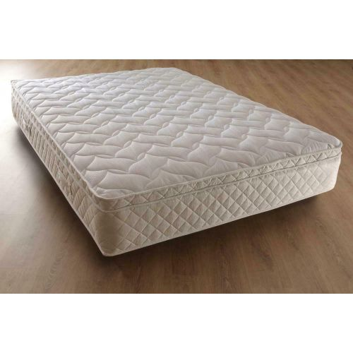 Kingston 3000 Bonnel Sprung Mattress - 3 Sizes