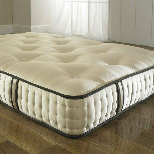 3000 Orthopedic Foam Encapsulated Pocket Sprung Mattress