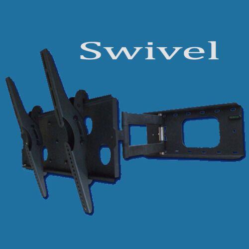 """Wall Mount Tv Brackets Swivel Corner 32-54"""""""