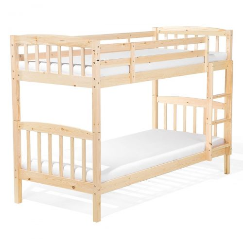Rive Wooden Bunk Bed - 3 Colours