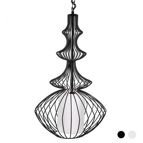 Kolvi Metal Pendant Lamp - 2 Colours