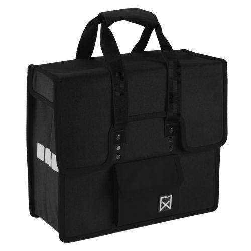 Willex Pannier 18 L Black 10101