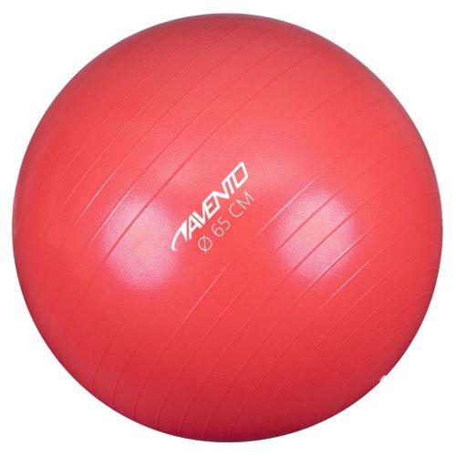 Avento Fitness/Gym Ball Dia. 65 cm Pink
