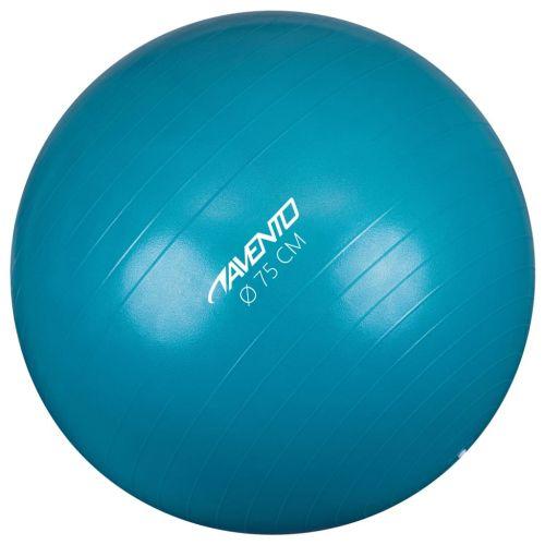 Avento Fitness/Gym Ball Dia. 75 cm Blue