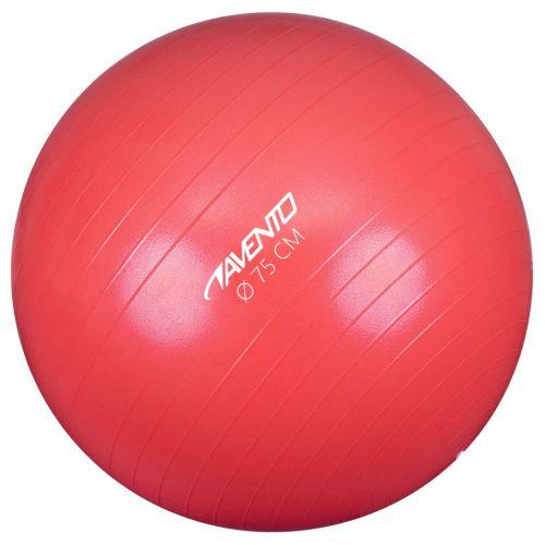 Avento Fitness/Gym Ball Dia. 75 cm Pink