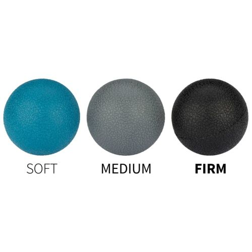 Avento Massage Balls Set of 3 Dia. 5.0 cm