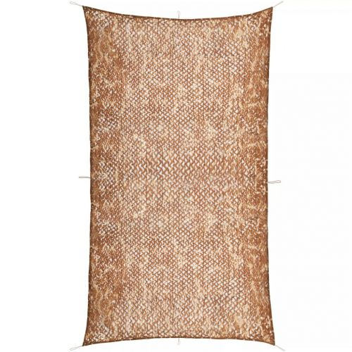 Camouflage Netting with Storage Bag 4x8 m