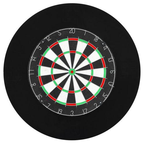 Professional Dartboard Surround Ring EVA