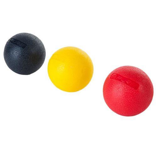 Pure2Improve Three Piece Massage Ball Set 5cm P2I200190