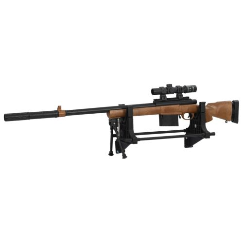 Shooting Rest 40x17.5x19 cm Plastic