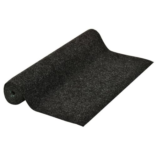 Artificial Grass with Studs 2x1.33 m Anthracite