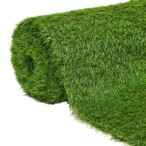 Artificial Grass 1.33x10 m/40 mm Green
