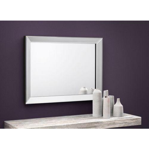 Julian Bowen Soprano Beveled Wall Mirror