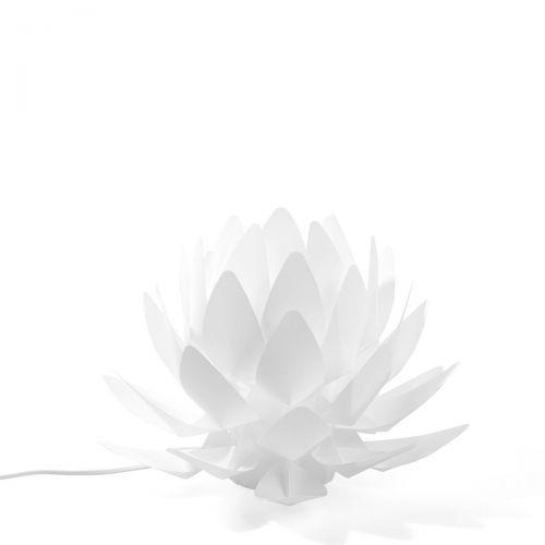 Muso Decorative Table Lamp - White