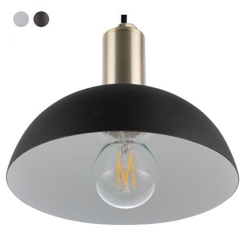 Tron Light Metal Pendant Lamp - 2 Colours