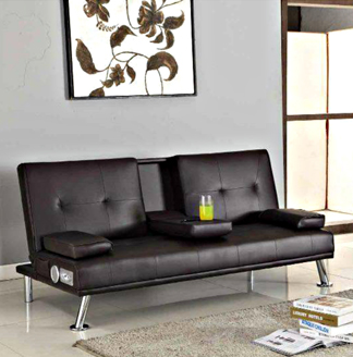 two Seater Sofabeds