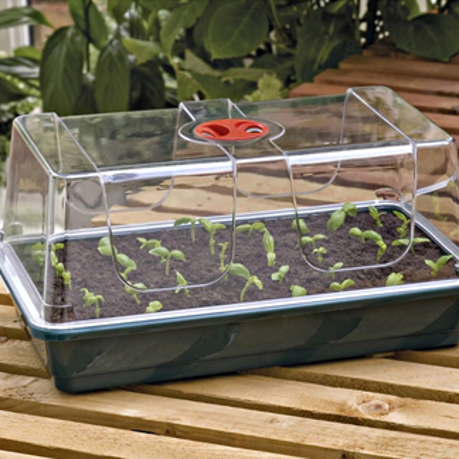 Plant Propagators